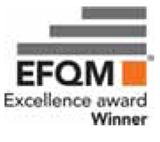 Excellence Award Winner
